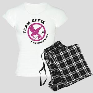 Team Effie Women's Light Pajamas