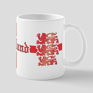 England Souvenir, Coffee Mug