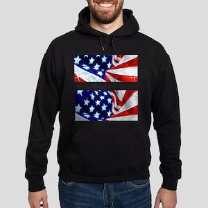 MLFP Flag Hoodie (dark)