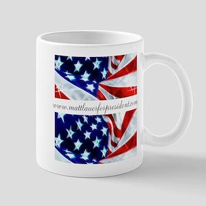 MLFP Flag Mug
