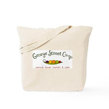 George Street Co-op Tote Bag