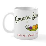 George Street Co-op Mug