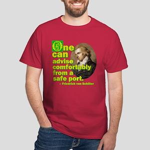A Safe Port Dark T-Shirt
