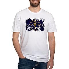 Indiana Flag Shirt
