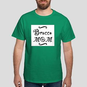 Bracco MOM Dark T-Shirt