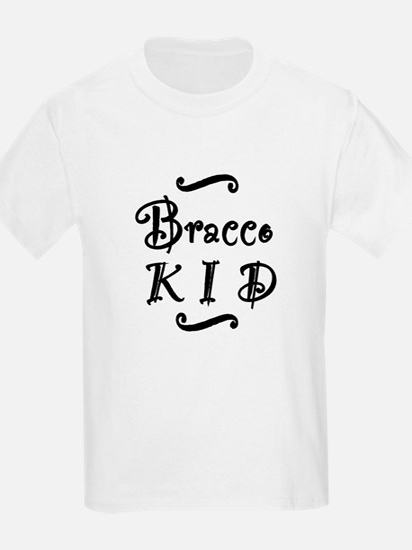 Bracco KID T-Shirt