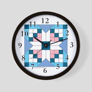 Granny's Favorite Wall Clock