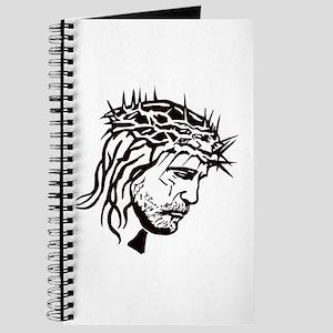 Jesus Face Journal