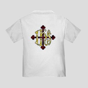 """IHS"" Toddler T-Shirt"