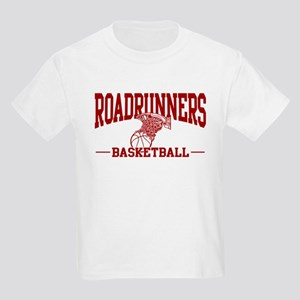 Roadrunners Basketball Kids Light T-Shirt