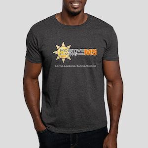 10x10 Positive Living T-Shirt