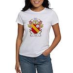 Touw Coat of Arms Women's T-Shirt