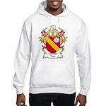 Touw Coat of Arms Hooded Sweatshirt