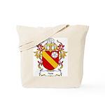 Touw Coat of Arms Tote Bag