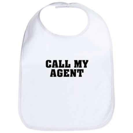 Call My Agent Bib