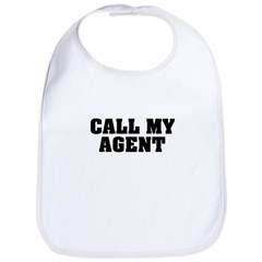 Call My Agent Bib