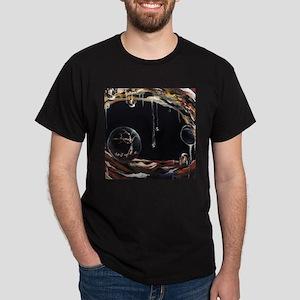 Fountain Dark T-Shirt
