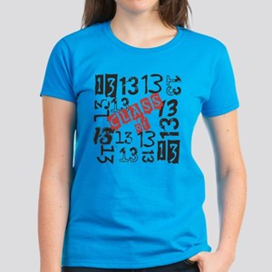Mosaic Class of 2013 Women's Dark T-Shirt