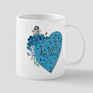 Angel 'LOVE' shirts & etc Mug