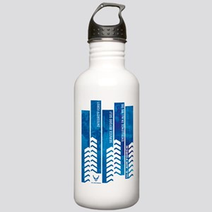 USAF Integrity, Servic Stainless Water Bottle 1.0L