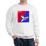Major League Pussy Eating Sweatshirt