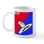 Major League Pussy Eating Mug
