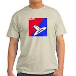 Major League Pussy Eating Light T-Shirt