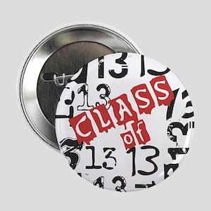 """Mosaic Class of 2013 2.25"""" Button"""