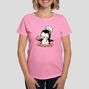 Bake a Cupcake Women's Dark T-Shirt