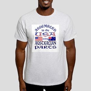 Australian Parts 2 Light T-Shirt