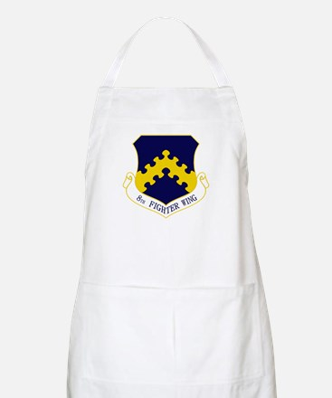 8th Fighter Wing Apron