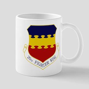20th Fighter Wing Mug