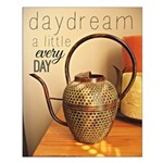 Daydream Small Poster Print