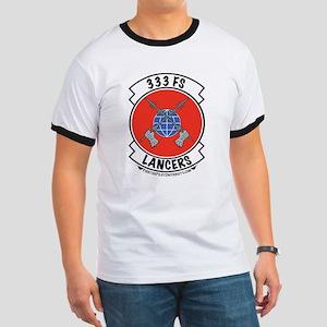 333_FS_Wht T-Shirt