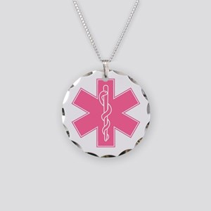 Star of Life (front) / Trauma Junkie (back) Neckla