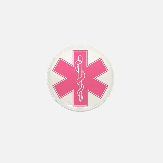 Star of Life (front) / Trauma Junkie (back) Mini B