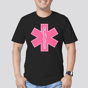 Star of Life (front) / Trauma Junkie (back) Men's