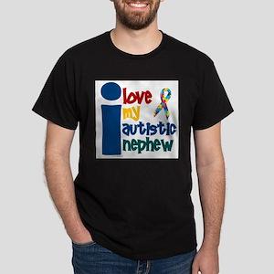 -Love Autistic Nephew T-Shirt