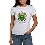 Schaak Coat of Arms Women's T-Shirt