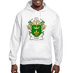 Schaak Coat of Arms Hooded Sweatshirt