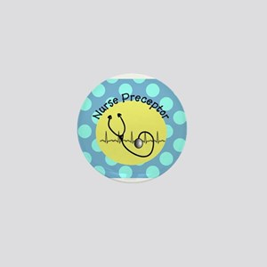 NICU Nurse Mini Button