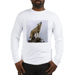 On Top of the World Long Sleeve T-Shirt