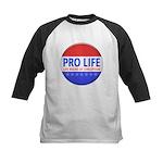 Pro Life Kids Baseball Jersey