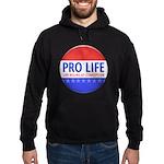 Pro Life Hoodie (dark)