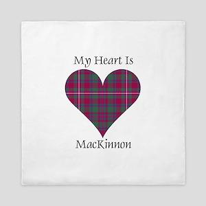 Heart-MacKinnon Queen Duvet