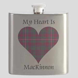 Heart-MacKinnon Flask