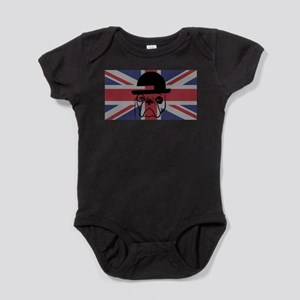Eubank Team Baby Body Suit