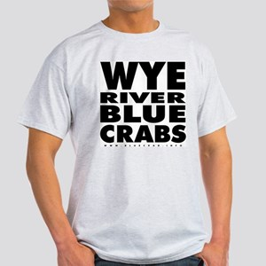 wye-river-blue-crabs T-Shirt