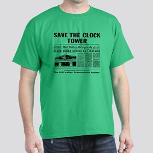 savetheclocktower T-Shirt