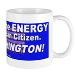 Unleash the Energy Mug